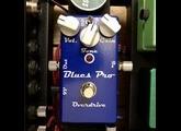 Mi Audio Blues Pro Overdrive