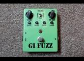 Mi Audio GI Fuzz V2