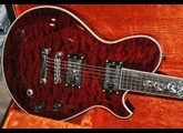Michael Kelly Guitars Patriot Limited