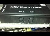 Miditech Midi Thru/Filter (92809)