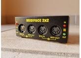 Miditech Midiface 2x2