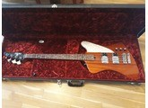 Mike Lull Custom Guitars T-Bass