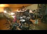 Millenium Mesh Head / TD-3 Set