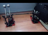 Millenium PD-222 Pro Serie Fußmaschine