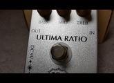 Ministry of Tones Ultima Ratio Distorsion