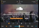 Mixvibes Cross DJ 2 App