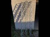 Mobil Truss pont lumiere