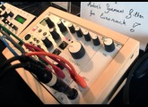 Modor Formant Filter prototype@Superbooth17