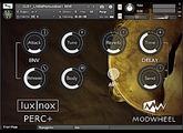 Modwheel Perc+ Redux