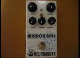 Mojo Hand FX Mirror Ball