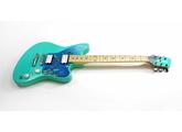 Moniker Guitars Zuma