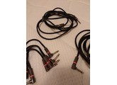 Monster Cable Guitare Rock J/j 3.65m