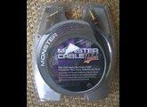 Monster GUITARE BASS J/J 9.1M