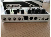 Mooer Preamp Live (68436)