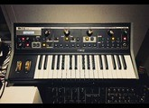 Moog Music Little Phatty for iPad
