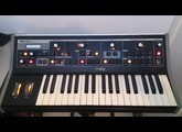 Moog Music Little Phatty Stage Edition