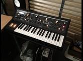 Moog Music Little Phatty Stage II