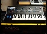 Moog Music Little Phatty Stage II (74109)
