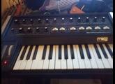 Moog Music MicroMoog (32235)