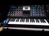 Moog Music Minimoog Voyager Electric Blue (22903)