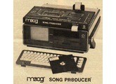 Moog Music Song Producer