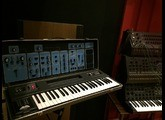 Moog Music Sonic Six