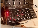 Moog Music Subharmonicon