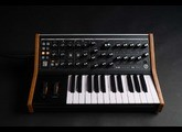 Moog Music Subsequent 25