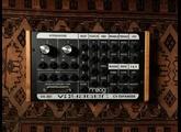 Moog Music VX-351