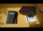 Morley Pro Series II Wah Volume