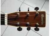 Morris W-605