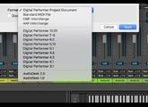 MOTU Digital Performer 10