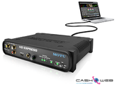 MOTU HD Express