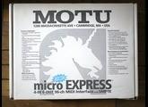 MOTU-1