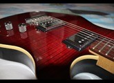 Music Man Axis 25th Anniversary (9732)