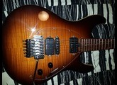 Music Man Steve Morse SM-Y2D