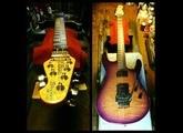 Music Man Steve Morse SM-Y2D (9248)