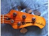 Music Man StingRay 4
