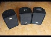 Music Store SM-150A MKII / SM-200A 150Watt Active Monitor