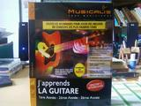 Musicalis J'apprends LA GUITARE