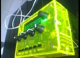 Mutable Instruments Shruthi-1 Magic Yellow