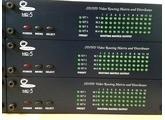 MUTEC MC-5 video matrix router