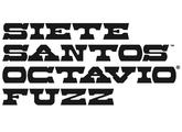 MXR BFG07 Siete Santos Octavio Fuzz