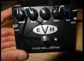 MXR EVH5150 Overdrive