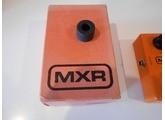 MXR M101 Phase 90 Block Logo Vintage