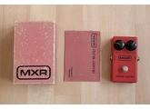 MXR M102 Dyna Comp Block Logo Vintage (24767)