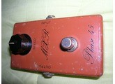 MXR M105 Phase 45