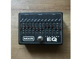 MXR M108 10-Band Graphic EQ (69830)