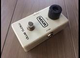 MXR M133 Micro Amp Vintage