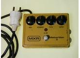 MXR M142 Distortion II Vintage